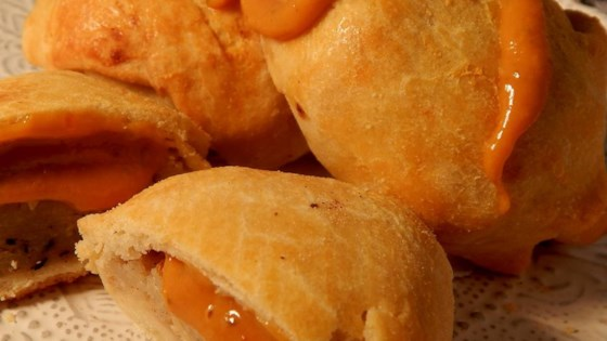 Photo of Natalie Powell's Knishes by Kim Lehman