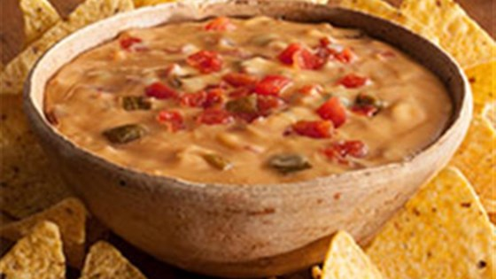 World's Best Queso Dip