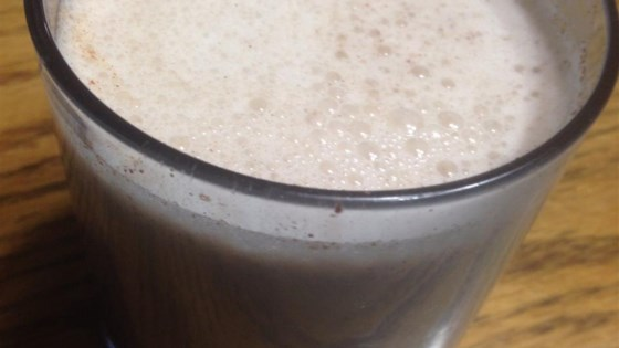Photo of Wonderful Vegan Eggnog by treva Dea