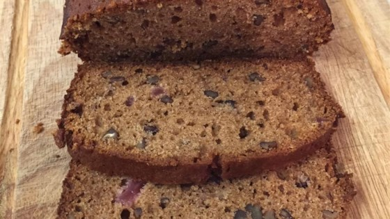 Pear Bread I