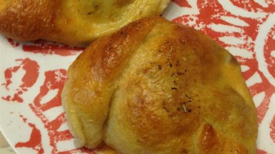 Photo of E-A-G-L-E-S Swirl Sandwich by AIRBORNE-CHEF