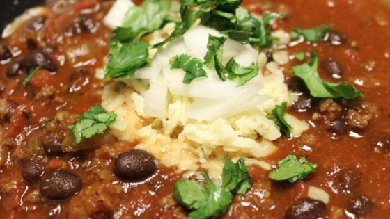 Photo of Venison Tequila Chili by ifishihunt