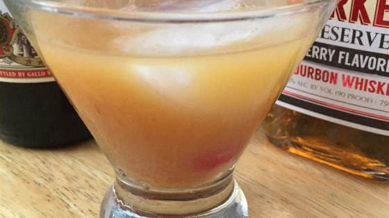 Photo of Blood and Sand Cocktail by Allrecipes