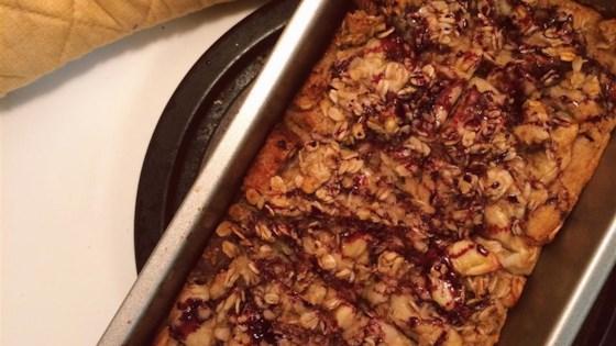 Photo of Banana Oat Bread Pudding by azalia