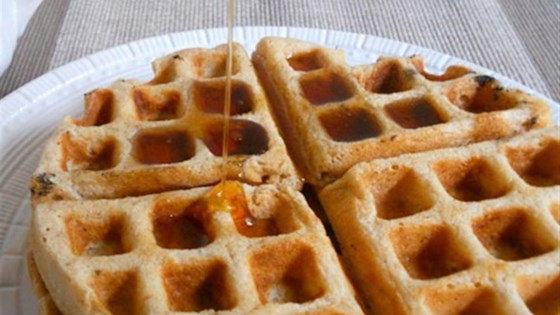 Photo of Classic Belgian Waffles by So Delicious® Dairy Free