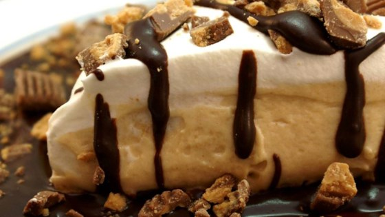 Photo of Peanut Butter Pie by Lisa G.