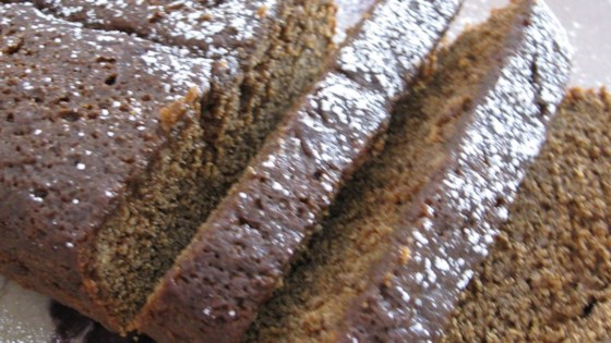 Photo of Moist, Tender Spice Cake: Gingerbread Variation by USA WEEKEND columnist Pam Anderson