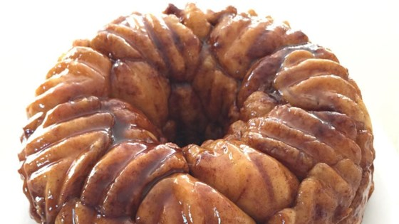 Photo of Quick and Easy Monkey Bread by MARBALET