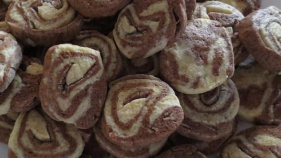 Photo of Pinwheel Cookies I by Nancy