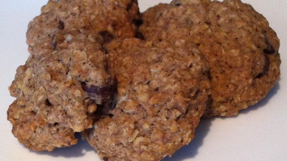 Photo of Amazing Vegan Oatmeal Cookies by Quentin Swindells