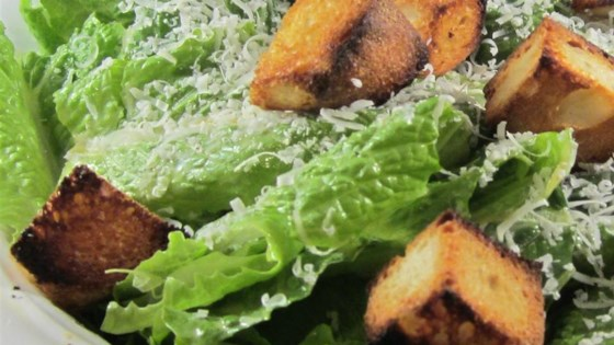 Photo of Classic Restaurant Caesar Salad by sarahcrites
