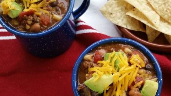 Santa Fe Stew Recipe