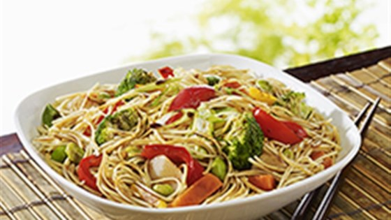 Photo of NO YOLKS® Asian Fried Noodles by NO YOLKS® Noodles