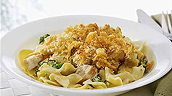 Photo of NO YOLKS® Creamy Chicken Divan by NO YOLKS® Noodles