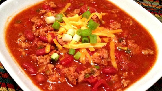 Photo of Prize Winning Chili by Howard