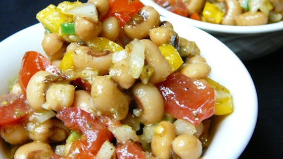 Photo of Classic Texas Caviar by USA WEEKEND columnist Pam Anderson