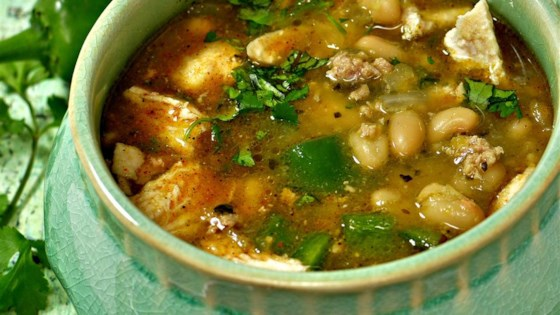 Photo of Chicken and White Bean Chili by XPRESV