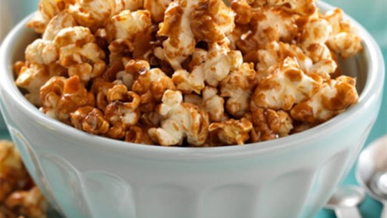Photo of Coconut & Caramel Popcorn by So Delicious® Dairy Free