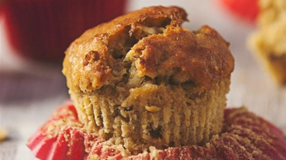 Photo of Banana Coconut Pecan Muffins by So Delicious® Dairy Free