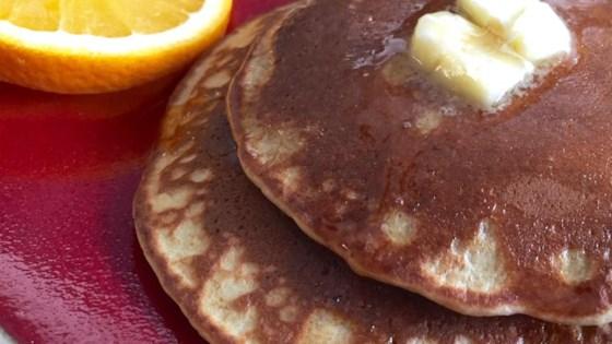 Photo of Quinoa Pancakes by amandacooks