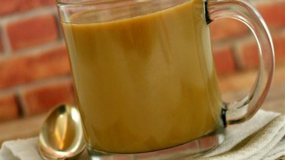 Photo of Coconut Maple Coffee by RachelleBrazil