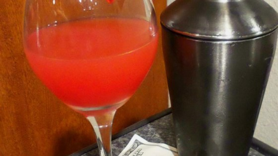 Photo of The Billionaire Cocktail by Allrecipes