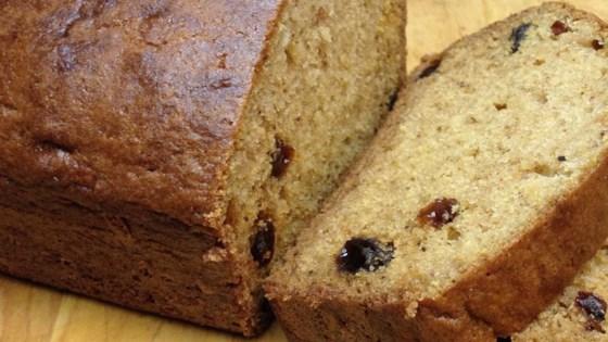 Photo of Gluten-Free Pumpkin Bread by antally