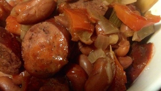 Photo of Slow Cooker Red Beans and Rice by DaleAnn82