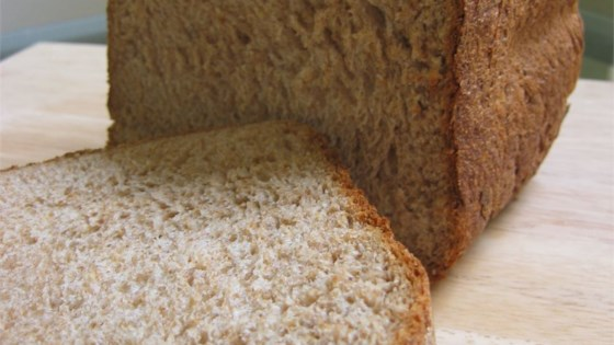 Photo of Whole Wheat Honey Bread by MELH