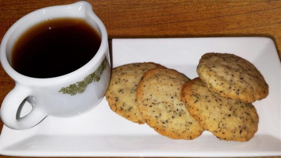 Photo of Earl Grey Tea Cookies by Nomo-Witch