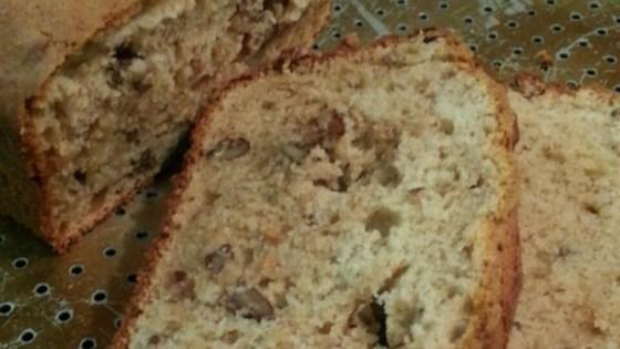 Family Banana Nut Bread Recipe