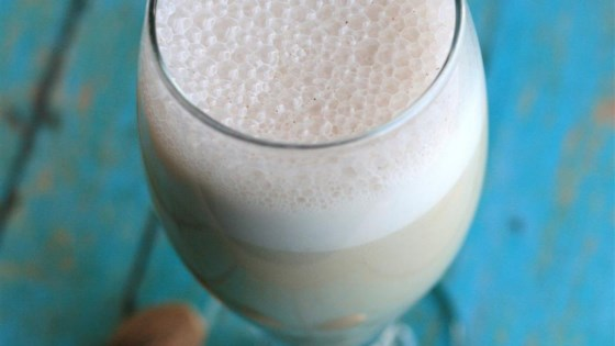 Photo of 5-Minute Holiday Nog: Egg-Free, Dairy-Free, Sugar-Free by messy amber