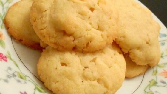 Potato Chip Cookies I