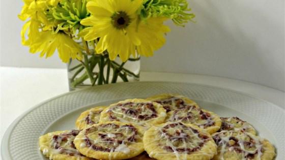 Photo of Raspberry Swirl Cookies by IIJUAN12