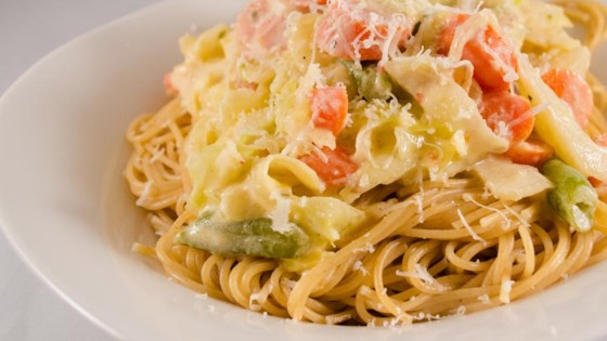 Photo of Maryanne's Pasta Primavera by Maryanne
