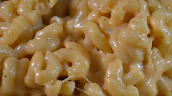 Photo of Easy Rice Cooker Mac 'n Cheese by Terri Gage Foster