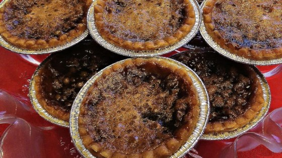 Photo of Honey Butter Tarts by KIM BOYLE