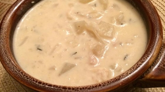 Photo of Tammy's Fish Chowder by Tammy