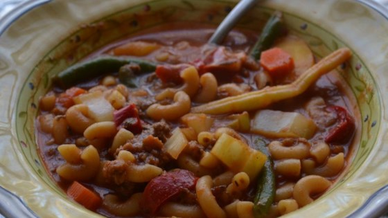 cheapskate stew review by lesa lee