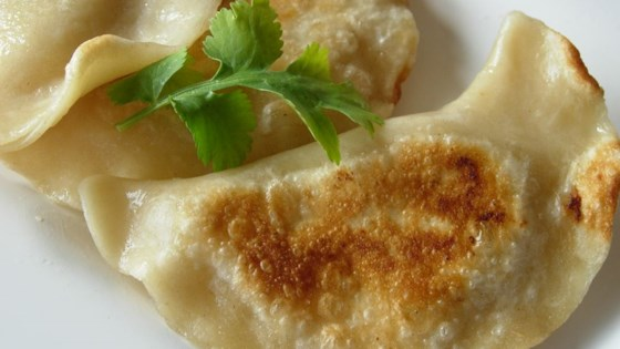 Photo of Shortcut Potato Onion Perogies by roguejoker