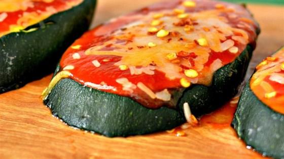 Photo of Zucchini Pizza by SCERMINARA