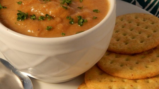 Photo of Golden Vegan Cauliflower 'Bisque' by DFWPaul
