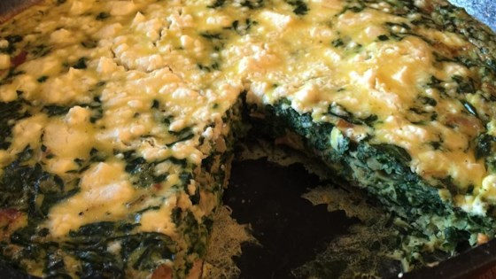 Photo of Chef John's Spinach and Feta Pie  by Chef John