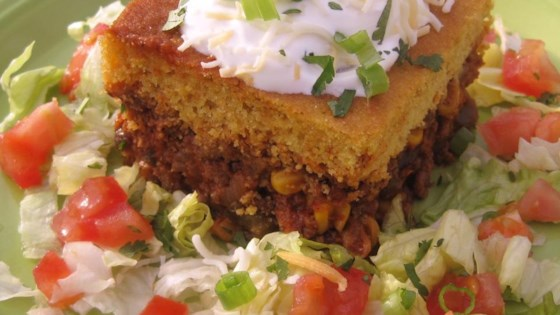 Photo of Hot Tamale Pie by Chef John