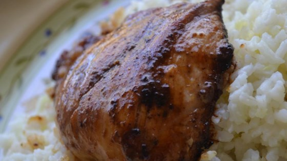 Photo of Ang's Balsamic Maple Chicken by Ang Avers
