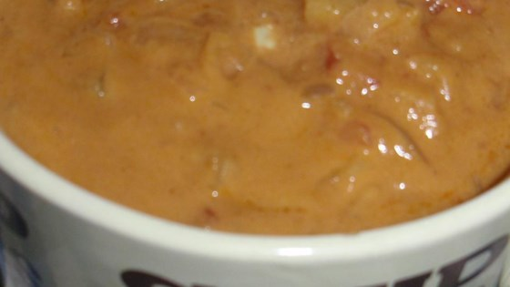 Photo of Saharan West African Peanut and Pineapple Soup  by Joy Kimberly