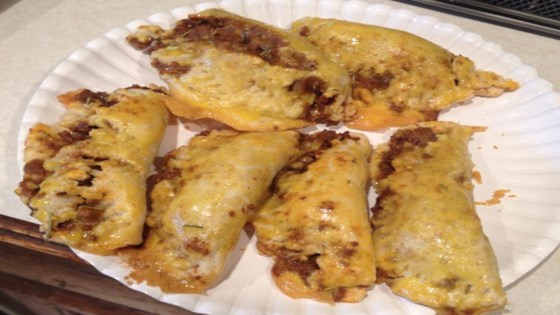 Photo of Easy Leftover Meatloaf Empanadas by TeenChef