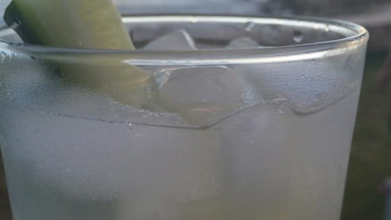 Photo of Jalapeno Cucumber Lemonade by Chango Borracho