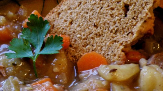 Photo of Tim's Lamb Stew by Vikad