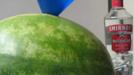 Photo of Adult Watermelon for BBQ's by Denyse